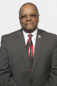 OPSB Member John Brown
